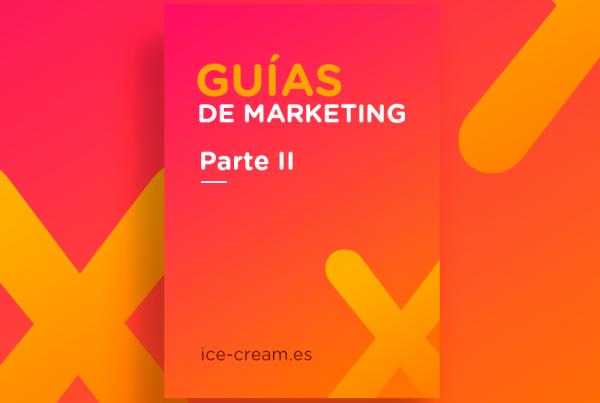 Guías de marketing digital II