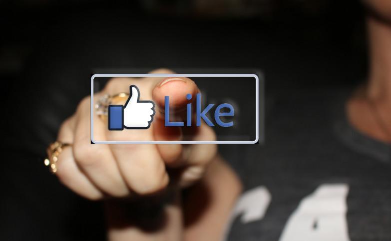 Nuevo diseño de Facebook