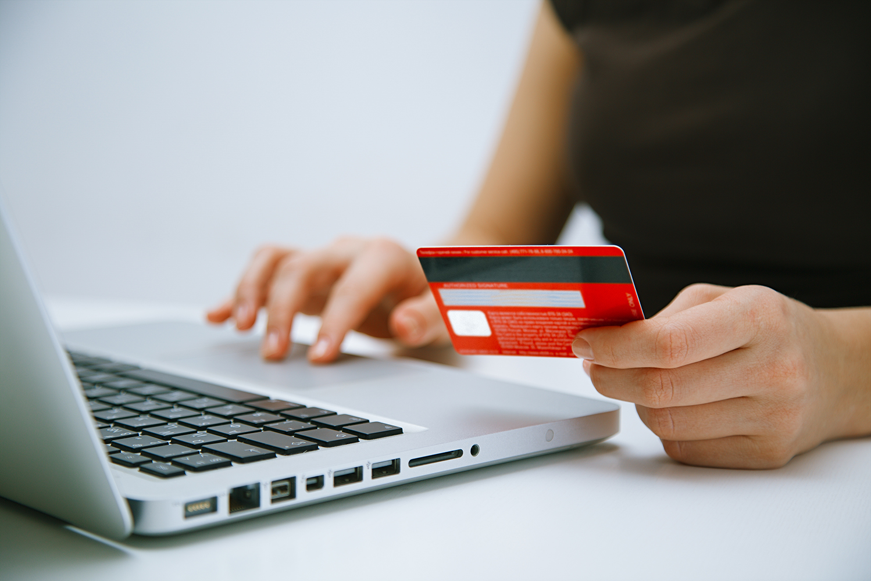 Pasarelas de pago en eCommerce