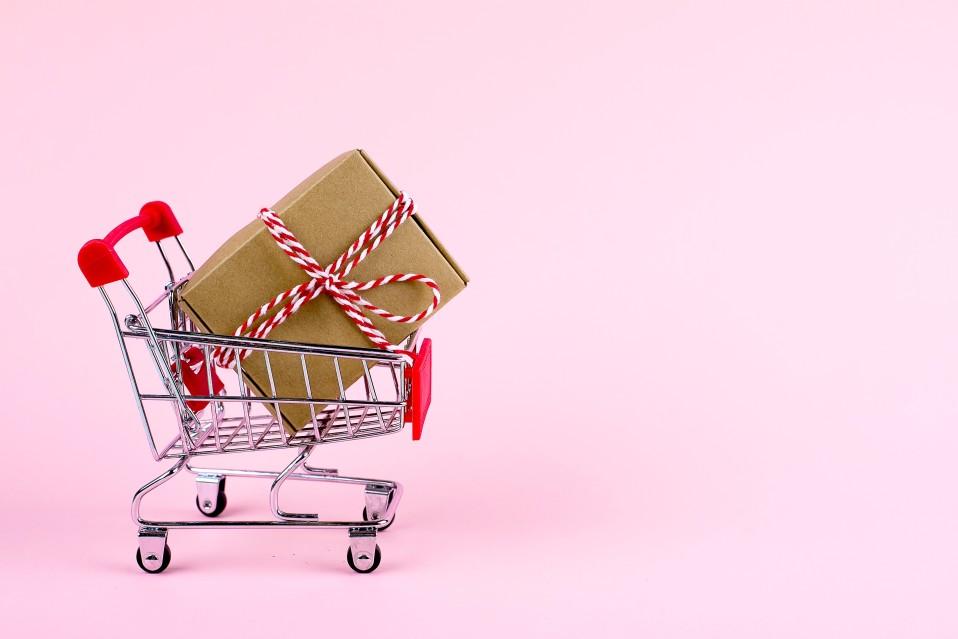 Tienda online en Navidad - IceCream MK Shop