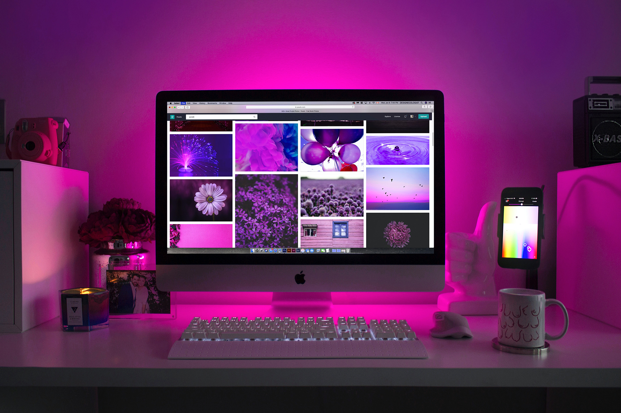 Diseño de páginas web para pymes, start-ups y emprendedores.