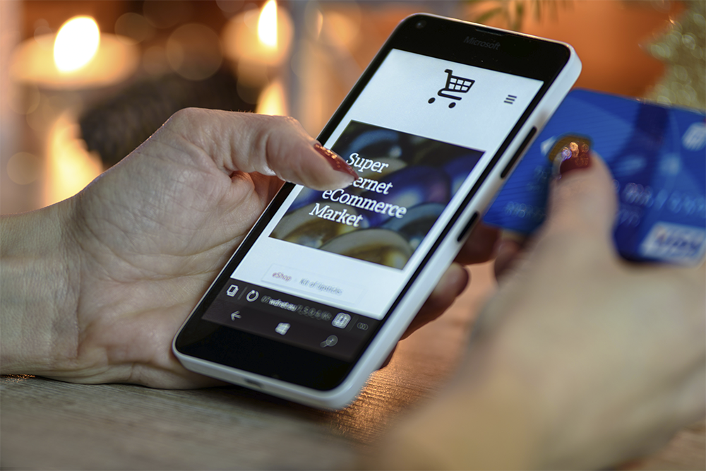 ¿Cómo montar una tienda online?